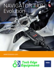 TEXA Navigator_TXB_Evolution