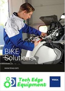 TEXA TXB bike