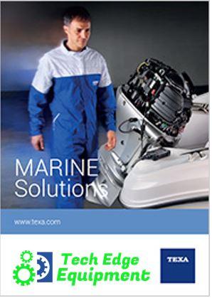 TEXA TXB marine