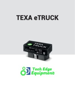 TEXA etruck