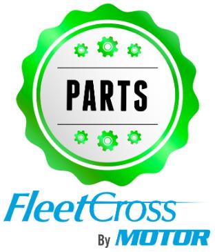 MOTOR PARTS fleetcross MOTOR-2