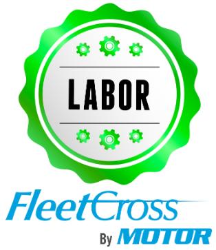 TEXA fleetcross MOTOR-LABOR