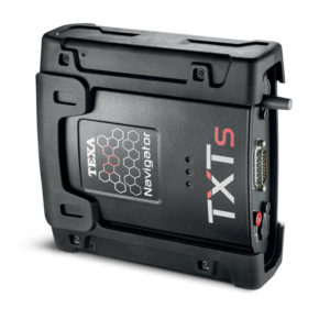 TEXA navigator-txts
