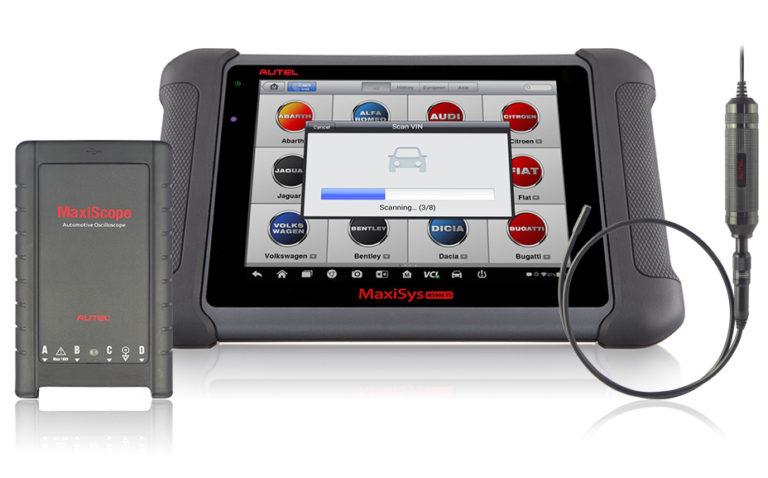 AUTEL MaxiSYS MS906TS
