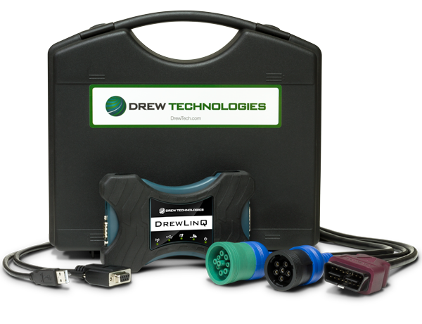 DREWTECH DrewLinQ Kit