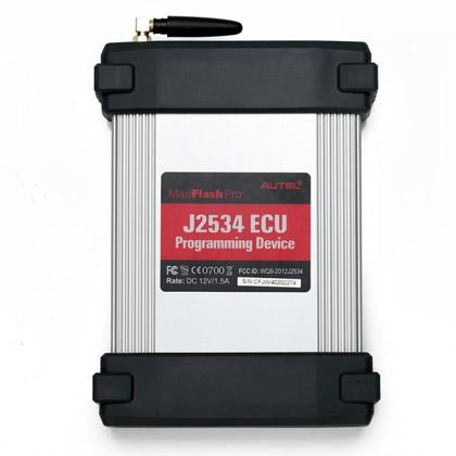 AUTEL MaxiFlash_pro J2534 PASS THRU