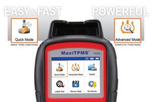 MaxiTPMS TS508 5