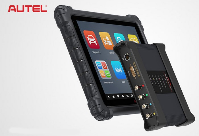 Autel MaxiSYS ULTRA - Tech Edge Equipment